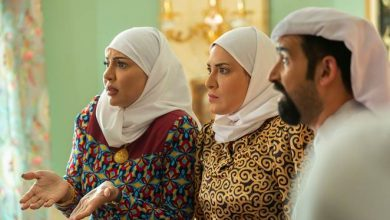 صورة شبكة قنوات تلفزيون أبوظبي تعرض مسلسل الدراما الخليجية الكويتية عافك الخاطر