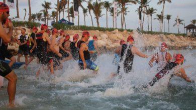 صورة دبي تستضيف سباق كينغ آند كوين سويم للسباحة 2020