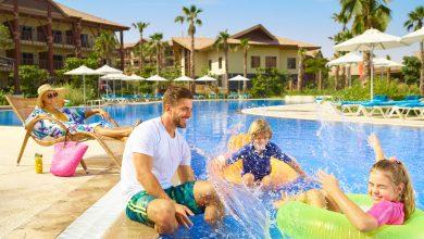 صورة إعادة إفتتاح منتزه موشنجيت دبي وفندق لابيتا العائلي بدبي