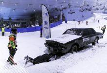 صورة دبي تحتضن تحدّي الثلج 2020 في دورته الحادية عشرة