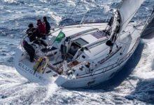 صورة مالطا تستعد لسباق رولكس البحر المتوسط لليخوت 2020