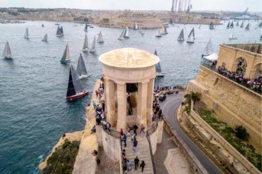 رولكس البحر المتوسط لليخوت