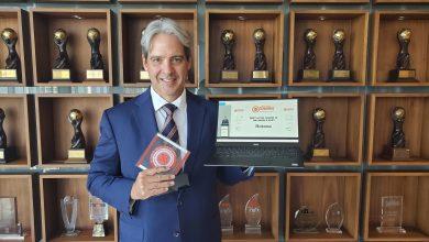 صورة روتانا تحصل على جائزة أفضل علامة فندقية في الشرق الأوسط للعام 2020