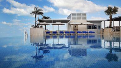 صورة عروض فندق جراند كوزموبوليتان دبي للإقامة الطويلة