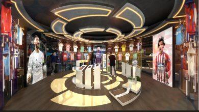 صورة لا ليغا توينتي ناين ركن مشروبات رياضي ووجهة ترفيهية جديدة في دبي