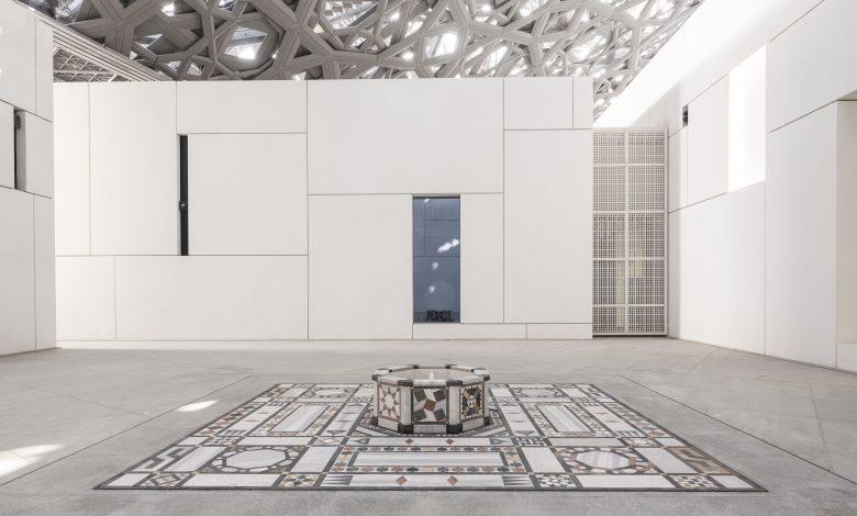 متحف اللوفر أبوظبي ينظم جلسة افتراضية بعنوان في الفن بلسم