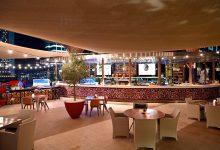 صورة مطعم غلو بفندق روزوود أبوظبي ينظم أمسيات وود آند فاير 2020