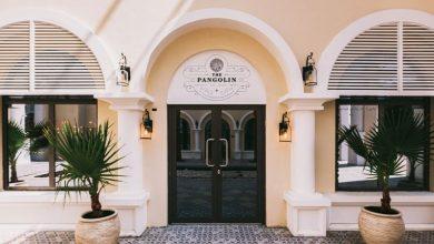 صورة تعرفوا على المجمع العصري المتميز والجديد ذا بانجولين في دبي