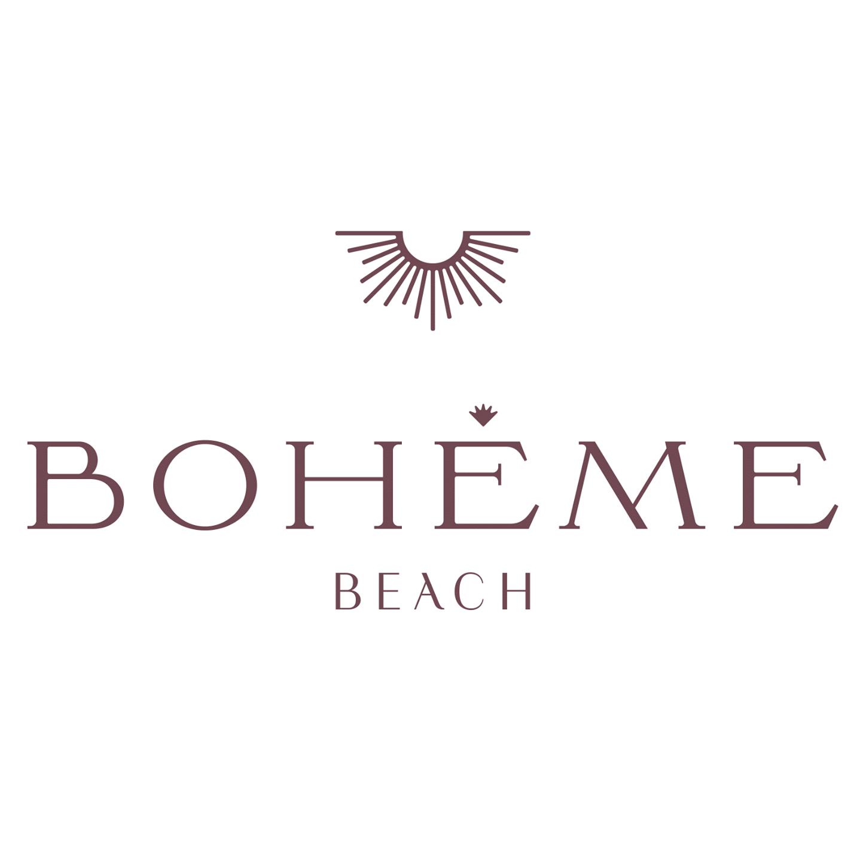 شاطئ بوهيم دبي