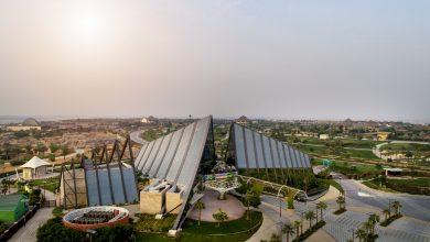 صورة دبي سفاري بارك تعيد إفتتاح أبوابها بعروض وخدمات جديدة