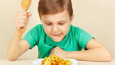 حقائق وأرقام حول الطعام و الأطفال في الإمارات