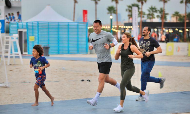 تحدي دبي للجري 2020 يستعد للإنطلاق في 27 نوفمبر المقبل