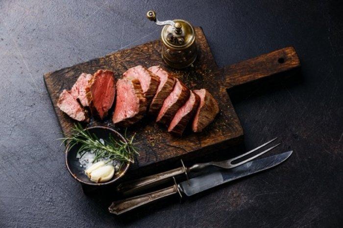 علامة Fresh Express Online توفر لكم افضل اللحوم المتبّلة والجاهزة للشواء