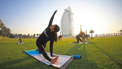 ترقبوا الدورة الرابعة من تحدي دبي للياقة 2020