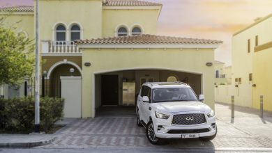 صورة العربية للسيارات تطلق خدمة تأجير جديدة لعملائها