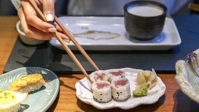 صورة مطعم وبار 99 سوشي يضيف 9 أطباق جديدة الى قائمة طعامه