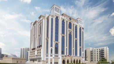 صورة فندق الجداف روتانا الجديد يفتتح أبوابه بمنطقة الجداف دبي