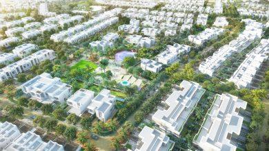 صورة إنطلاق عمليات تطوير حيّ الياسمين في مجمع الزاهية