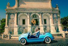 صورة فندق روما كفاليري يقدم لكم فرصة مميزة لاستكشاف مدينة روما الخالدة
