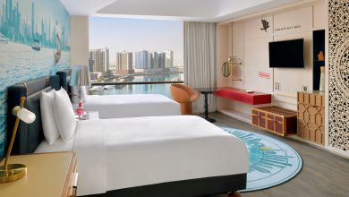 صورة فندق هوتيل إنديجو دبي داون تاون يفتتح أبوايه رسمياًُ في دبي