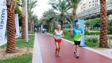 صورة لا تفوتوا المشاركة في الدورة الرابعة من تحدي دبي للياقة 2020