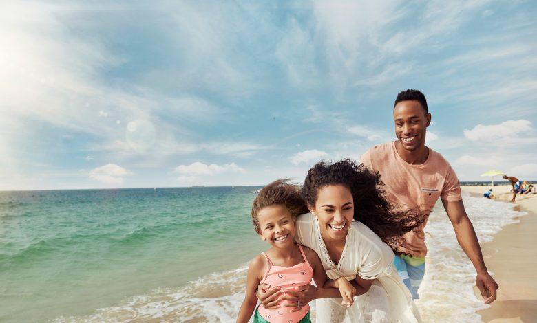 دبي للسياحة تطلق حملة جديدة بعنوان عيشوا تجربة العمر