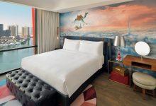 صورة أحدث عروض فندق هوتيل إنديجو دبي داون تاون بعد الإفتتاح الرسمي