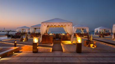 صورة فندق قصر الامارات يفتتح باربكيو القصر خلال موسم الخريف 2020