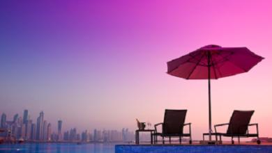 صورة عروض اكتوبر 2020 للسيدات من فندق ديوكس نخلة دبي