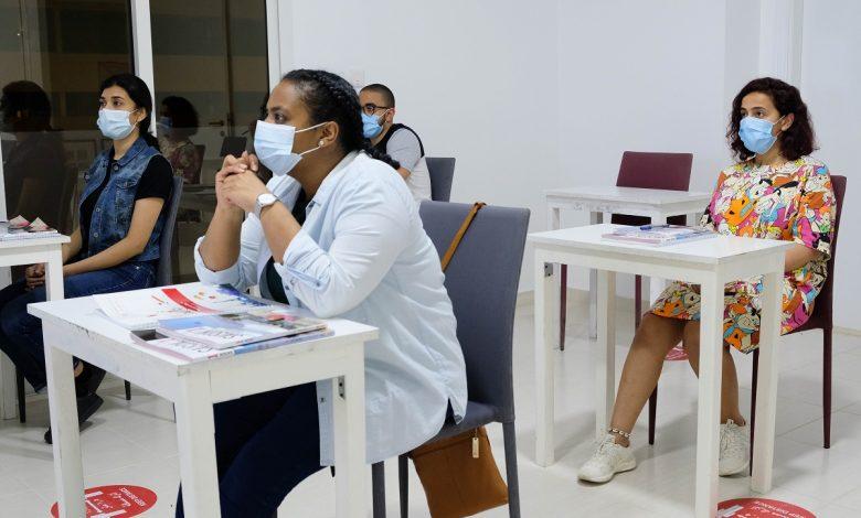 أهم الدورات التدريبية التي توفرها الرابطة الثقافية الفرنسية في أبوظبي