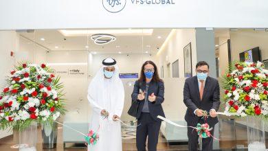 صورة في إف إس غلوبال تفتتح مركز لطلبات التأشيرات الإيطالية في دبي