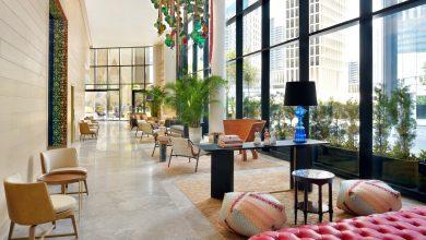 صورة فندق هوتيل إنديجو يفتتح أبوابه في خور دبي