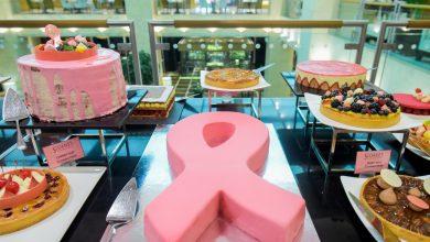 صورة فنادق ماريوت الدولية تشارك في حملة أكتوبر الوردي 2020