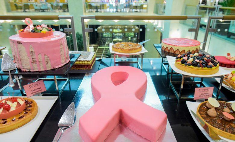 فنادق ماريوت الدولية تشارك في حملة أكتوبر الوردي 2020