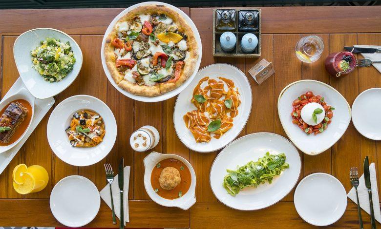 أحدث عروض مطعم ميركاتو سنترال في برجمان لشهر أكتوبر 2020