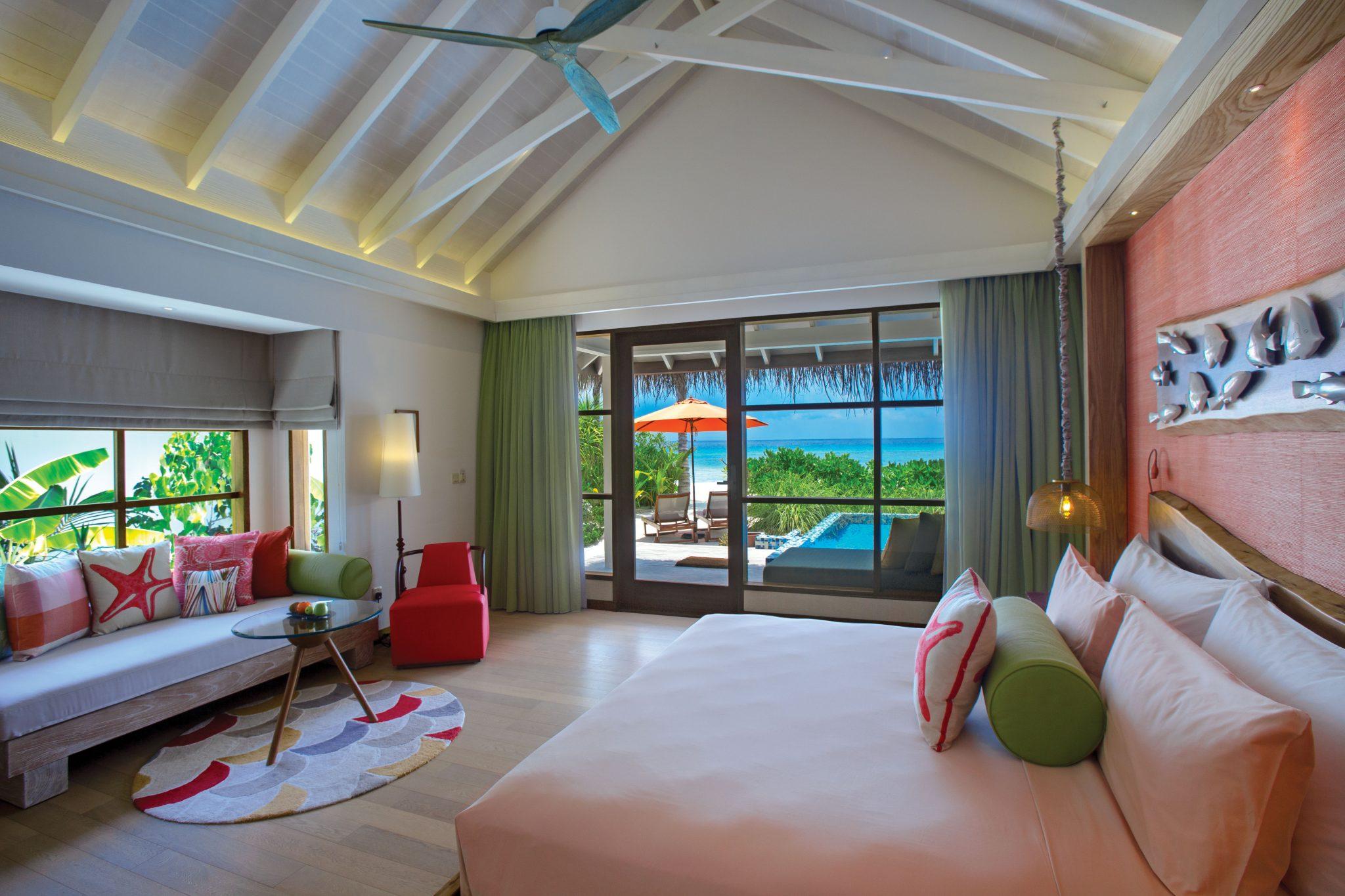 فنادق ومنتجعات أتموسفير المالديف