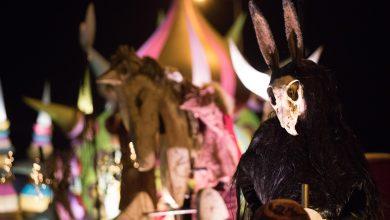 صورة أهم التقاليد الأصلية للإحتفال بعيد الهالوين في إيرلندا
