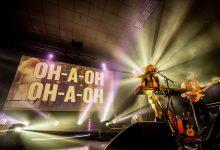 صورة دبي تستضيف الحفل الموسيقي سينغ ذا ميوزيكالز خلال نوفمبر 2020