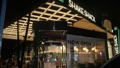 صورة سلسلة مطاعم شيك شاك تفتتح فرع جديد في كورنيش أبوظبي