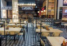 صورة أحدث عروض و أطباق مطعم بلاك تاب في الإمارات