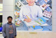 صورة تمديد الموعد النهائي للمشاركة في مسابقة الجداريات والفنون 2020