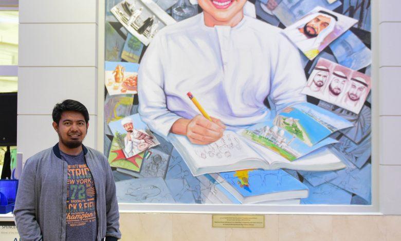 تمديد الموعد النهائي للمشاركة في مسابقة الجداريات والفنون 2020
