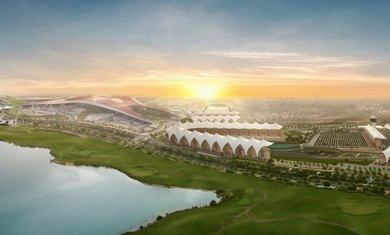 أهم فعاليات وعروض موسم شتاء 2020 في جزيرة ياس