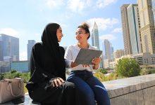 صورة دبي تطلق برنامج العمل الافتراضي للمهنيين الأجانب