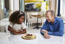 صورة فنادق ومنتجعات جميرا تطلق قائمة طعام جديدة للأطفال