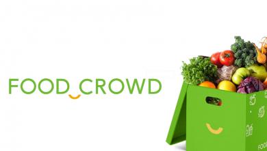 شركة Food Crowd