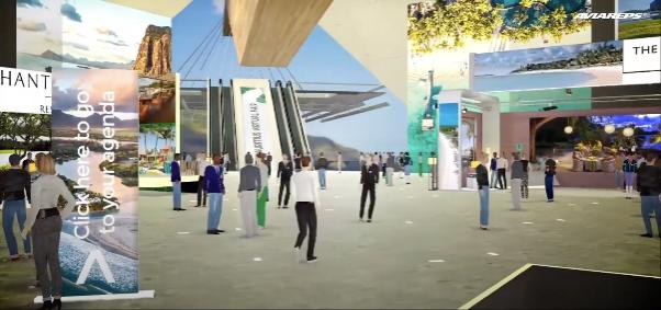 مالطا تشارك في معرض آفياريبس الشرق الأوسط الافتراضي للسياحة والسفر