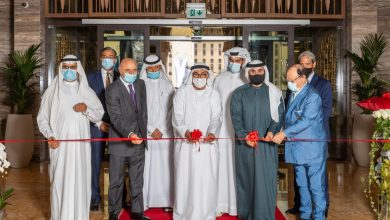 صورة رسمياً فندق الجداف روتانا يفتتح أبوابه أمام الضيوف في دبي