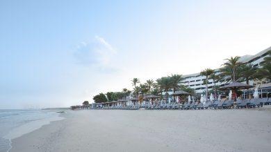 صورة فندق أوكسيدنتال الشارقة جراند يفتتح أبوابه مجدداً في دبي