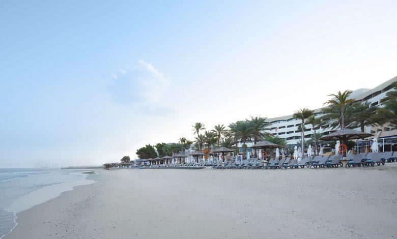 فندق أوكسيدنتال الشارقة جراند يفتتح أبوابه مجدداً في دبي